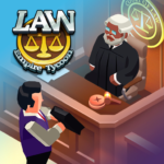 Law Empire Tycoon MOD (Unlimited coins) 2.0.1