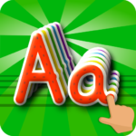 LetraKid: Writing ABC for Kids Tracing Letters&123 MOD (FULL VERSION) 1.9.3