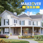 Makeover Word MOD (Unlimited Coins) 1.0.13