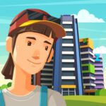 People and The City MOD (Unlimited Rubies) 1.0.705