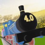 Railroad Manager 3 MOD (Unlimited Gems) 4.5.0