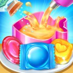 Sweet Candy Maker MOD (Unlimited Makers) 3.5.5066
