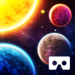 VR Space Spaceship Virtual Reality Roller Coaster MOD (Unlimited everything) 1.09