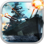 War of Warship MOD (Unlimited gold) 3.6.0