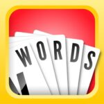 Words Out MOD (Unlimited Coins) 1.1.16