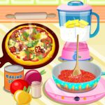 Yummy Pizza, Cooking Game MOD (Unlimited Money) 6.0