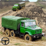 Army Truck Driving 2020 MOD 2.0