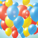 Balloon Pop for toddlers. Learning games for kids MOD (Unlimited Money) 1.9.3