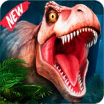 Best Dinosaur Shooting Games MOD (Unlimited Gold) 1.0.6