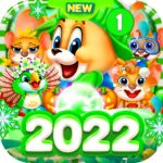 Bubble Shooter Jerry MOD (Unlimited Coins) 1.0.82
