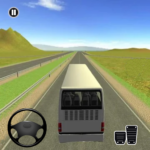 Bus Game Simulator Driving MOD (Unlimited Money) 2.1