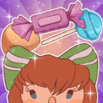 Candy Shop Tycoon MOD (Unlimited Gems) 4.5.1