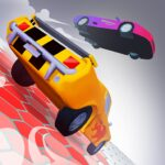 Cars Arena MOD (Unlimited Money) 1.36