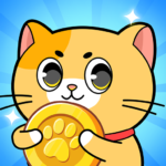 Cat Paradise 2.1.0 MOD (Unlimited Money) Varies with device