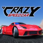 Crazy Speed Car MOD (Unlimited Coins) 1.10.1.5066