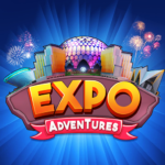 Expo 2020 MOD (Unlimited Money) 1.1