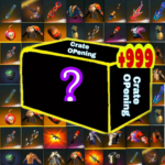 FF Crates Opening 2020 MOD (Unlimited Money) 1.0.22