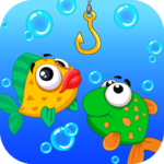 Fishing for  kids MOD (Unlimited Money) 1.0.6