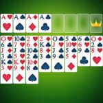 FreeCell Solitaire MOD (Unlimited Money) 1.28
