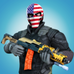 Grand Armed Gangsters Theft Games MOD (Unlimited Money) 1.5
