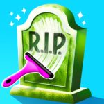 Graveyard Cleaning MOD (Unlimited Money) 2.0.0