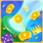 Idle Coin Button MOD (Unlimited Money) 2.1.7