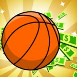 Idle Five Basketball MOD (Unlimited Gold) 1.14.3