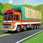 Indian Truck City Transporter Driver MOD (Unlimited Levels) 1.0