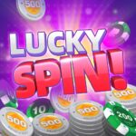 Lucky Chip Spin MOD (Unlimited slots) 1.3