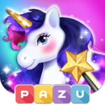 My Unicorn dress up games for kids MOD (Unlimited Money) 1.10