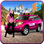 New York Taxi Duty Driver MOD (Unlimited Money) 5.02