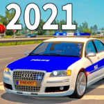 Police Car Chase Thief Real Police Cop Simulator MOD 1.0.18