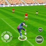 REAL FOOTBALL CHAMPIONS LEAGUE 2.21 MOD (Unlimited Money) Varies with device