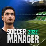 Soccer Manager 2022 MOD (Unlimited Money) 1.0.5