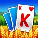 Solitaire Golden Prairies MOD 0.52.2 (Unlimited Money) Varies with device