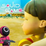 Squid Game Mobile Challenge Red Green Simulator MOD (Unlimited Money) 1