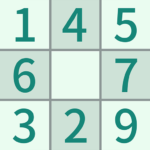 Sudoku. Logic Puzzle 1.1.6 MOD (Unlimited Money) Varies with device
