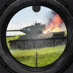 Tank Battle Heroes MOD (Unlimited Money) Varies with device