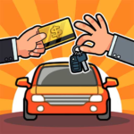 Used Car Tycoon Game MOD (Unlimited Money) 8.2