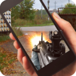 Weapons Camera 3D AR MOD (Unlimited Money) 1.0.4