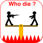 Who Dies First MOD (Unlimited Keys) 1.2.7