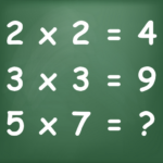 multiplication table MOD (Unlimited Money) 5.7